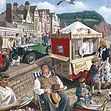 Happy Days At Sidmouth 1000pcs Jigsaw 19218
