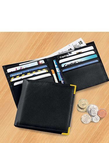 Mens Billfold Wallet
