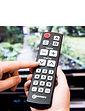 Easy – TV 10 Remote Control