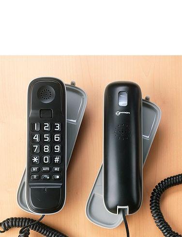 Big Button Gondola Phone