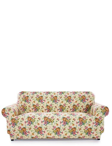 Corby 2-Way-Stretch 2 Seater Cover