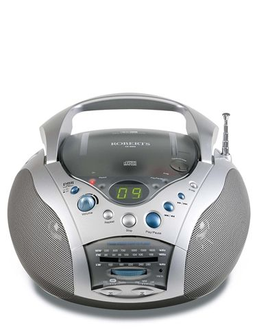 Roberts Stereo Standard Radio with CD