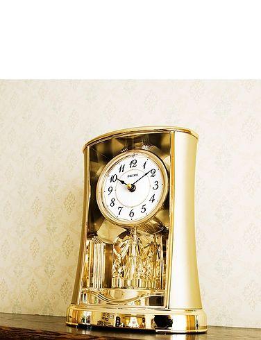 Seike Carriage Clock