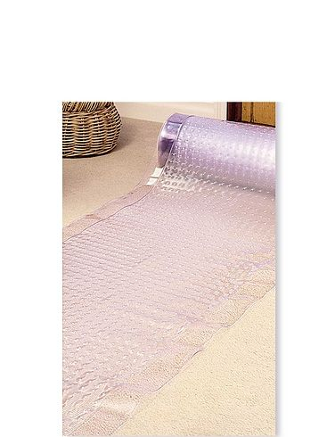 Vinyl Carpet Protector