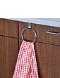 Over Door Towel Ring