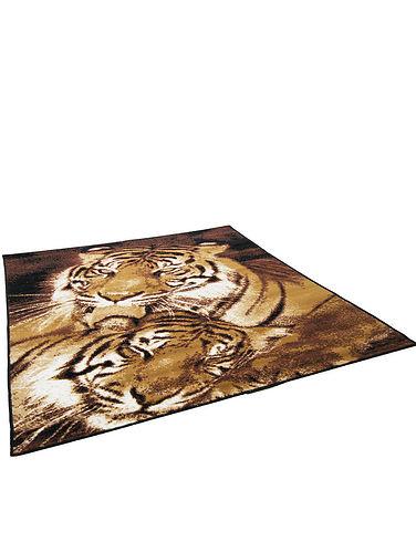 Big Tiger Rug