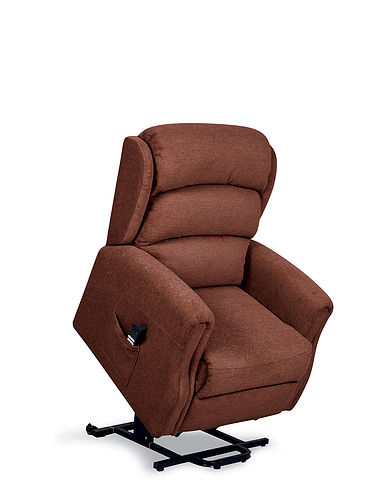 Dual Motor Rise And Recliner Chair