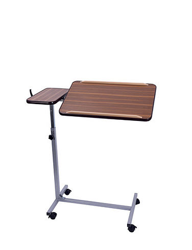 Over Chair Deluxe Bed Table With Castors
