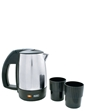 Stainless Steel Kettle By Wahl
