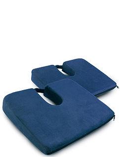 Memory Foam Coccyx Cushion