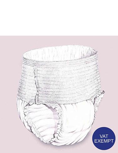 Lille Supreme Slip-On Pants 1300Ml