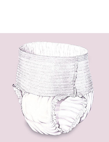Lille Supreme Slip-On Pants 1900Ml