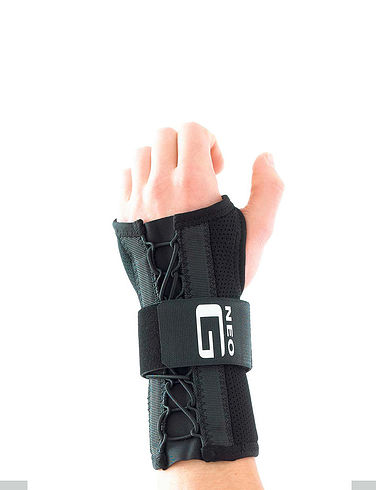 Neo G Easy-Fit Wrist Support Class 1 Medical Device