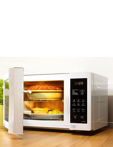 DAEWOO Double Decker Microwave