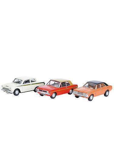 Ford Cortina Mk. III