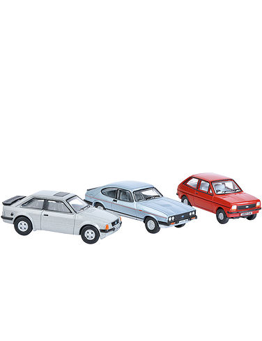 Fast Ford Capri