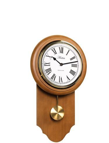 Taunton Radio Controlled Wall Clock