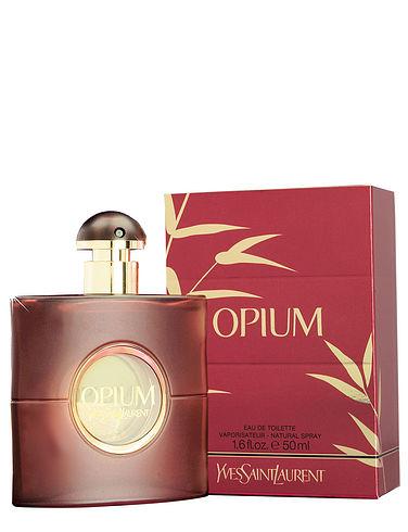 Opium 50ml Edt