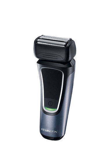 Remington Comfort Series Pro Foil Shaver