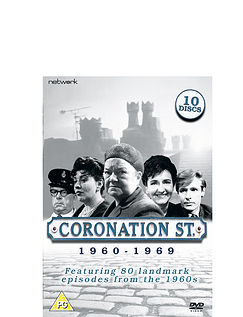 Coronation Street 1960-69