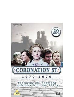 Coronation Street 1970-79