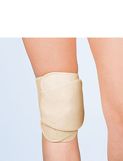 Set Of 4 Ceramic Knee Supports