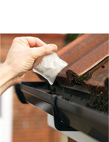 Gutter Cleaning Bags
