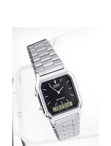 Casio Classic Combi Watch