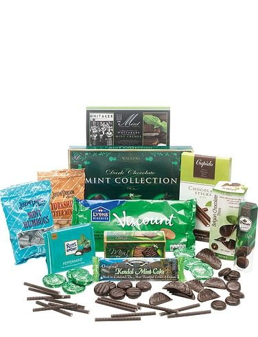 Mint Collection Hamper
