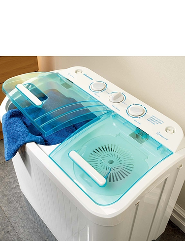 Twin Tub Washer