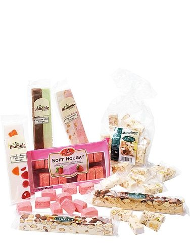 Nougat Special Selection