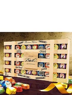 Duc D O Liqueurs Crate 500g
