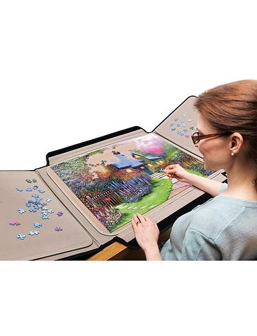 Portapuzzle And Country Cottages Bundle