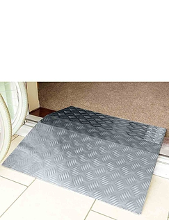 Threshold Wheelchair Ramp 23 3/4 Inch