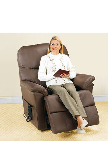 Capri Rise and Recline Chair