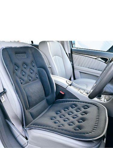 Magnetic Car Cushion