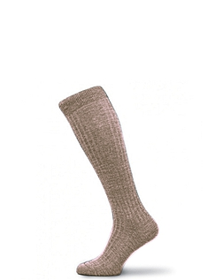 Luxury Extra Long Merino Socks