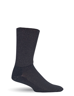 Diabetic Soft Top Socks (Pack of 3 Pairs)