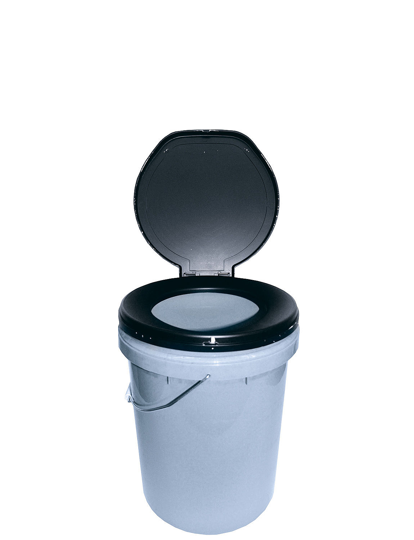 Portable Toilet - MULTI