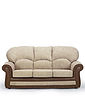 Charleston Two Seater Settee + Chair offer