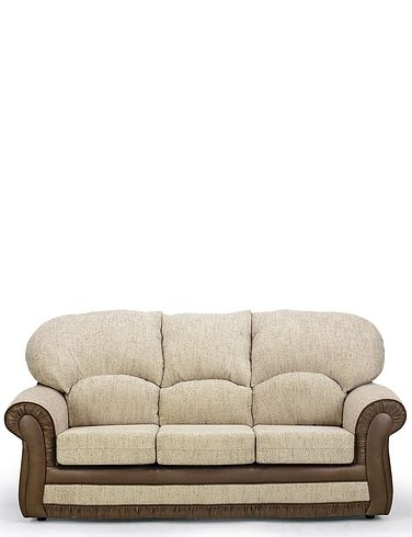 Charleston Three Seater Settee + Two Chair offer