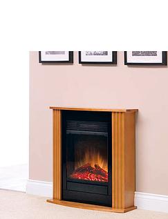 Dimplex Plug and Glow Fireplace