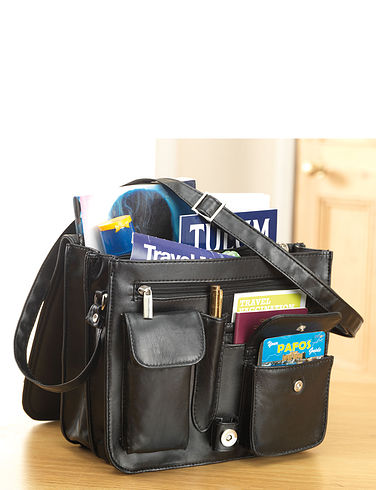 Hostess Bag