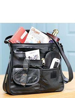 Organiser Handbag