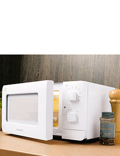 Daewoo Compact Microwave