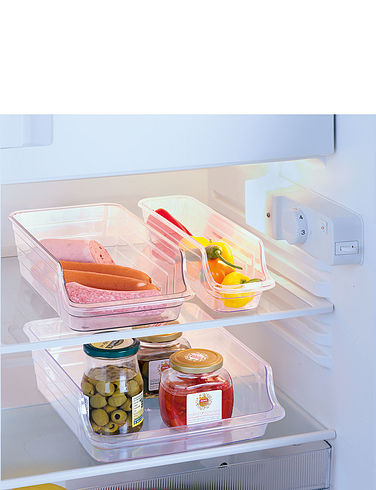 Fridge Organiser Set