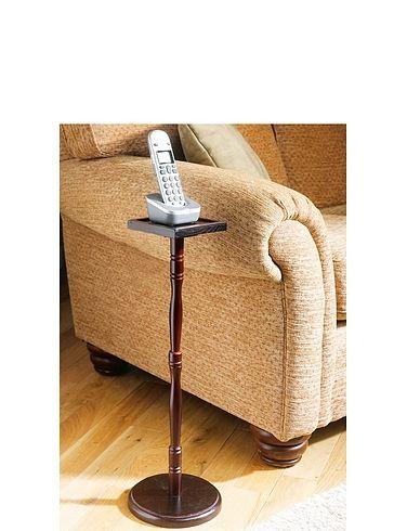 Armchair Companion Stand