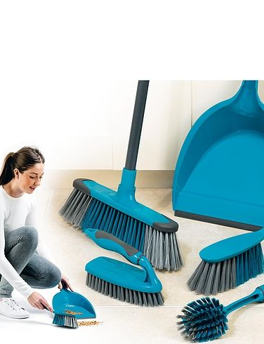 Beldray 5 PC Cleaning Set