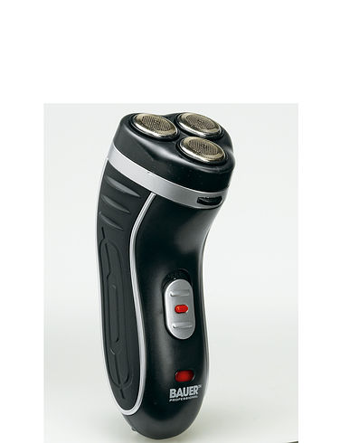Bauer Rotary Shaver