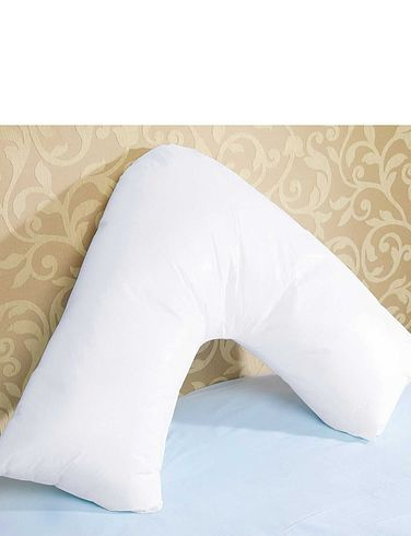 Medical Grade Anti-Allergenic MRSA Protection V-Pillow